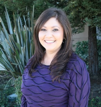 Noreena Rhodes Patient Relations at Dr Darnelll dental office, the best dentist in Hollister California